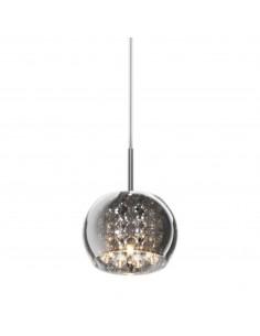 Lampa wisząca Crystal chrom P0076-01A-F4FZ - Zuma Line