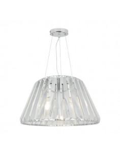 Lampa wisząca Paria 1 punktowa chrom P15090-1 - Zuma Line