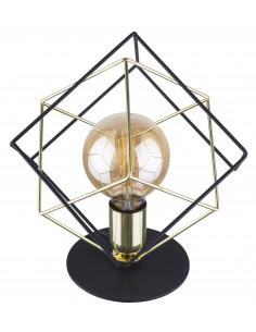Lampka Alambre 1 punktowa Czarny 5450 - TK Lighting
