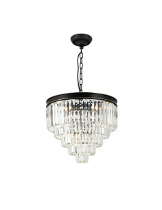 Lampa wisząca kryształowa Artico - Orlicki Design