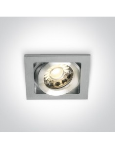 Wpust regulowany Palatiano 1 punktowy GU10  51105B/AL - OneLight