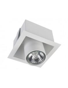 Oprawa podtynkowa regulowana Eye mod GU10 biała 8936 - Nowodvorski