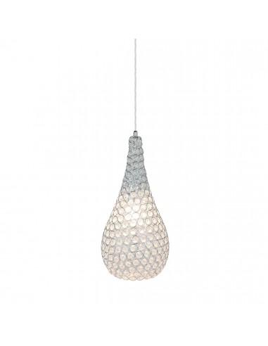Amy lampa wisząca chrom P12168I - Zuma Line