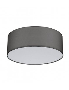 Rondo lampa sufitowa 4 punktowa grafitowa 1087 - TK Lighting