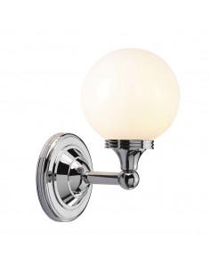 Austen kinkiet łazienkowy chrom BATH-AUSTEN4-PC - Elstead Lighting