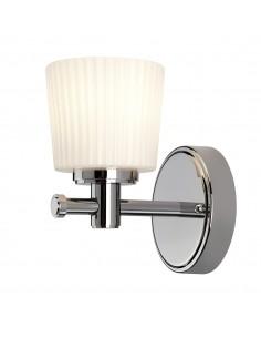 Binstead kinkiet łazienkowy IP44 chrom BATH-BN1 - Elstead Lighting