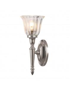 Dryden kinkiet łazienkowy chrom BATH-DRYDEN1-PN - Elstead Lighting