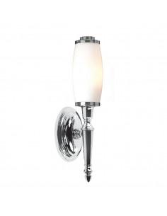 Dryden kinkiet łazienkowy IP44 chrom BATH-DRYDEN5-PC - Elstead Lighting