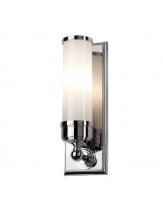 Worcester kinkiet łazienkowy chrom IP44 BATH-WS1 - Elstead Lighting