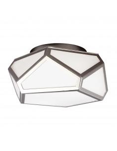 Diamond plafon 2 punktowy FE-DIAMOND-F - Feiss