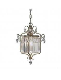Gianna lampa wisząca kryształowa FE-GIANNA1C - Feiss