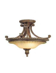 Stirling Castle lampa sufitowa klasyczna FE-STIRLING-CASTLESF - Feiss