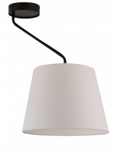 Lizbona lampa sufitowa 1 punktowa biała 32120 - Sigma