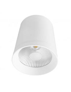 Zovo tuba natynkowa LED biała LP-32015/1SM WH - Light Prestige