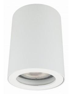 Tuba łazienkowa Faro biała IP65 LP-6510/1SM WH - Light Prestige