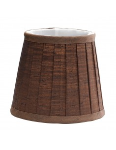 Abażur brązowy LS161 - Elstead Lighting