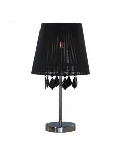 Lampa biurkowa Mona czarna...