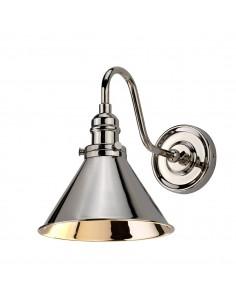 Provence kinkiet 1 punktowy nikiel PV1-PN - Elstead Lighting