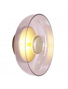 Kinkiet LED Disco okrągły ST-1331-W - Step Into Design