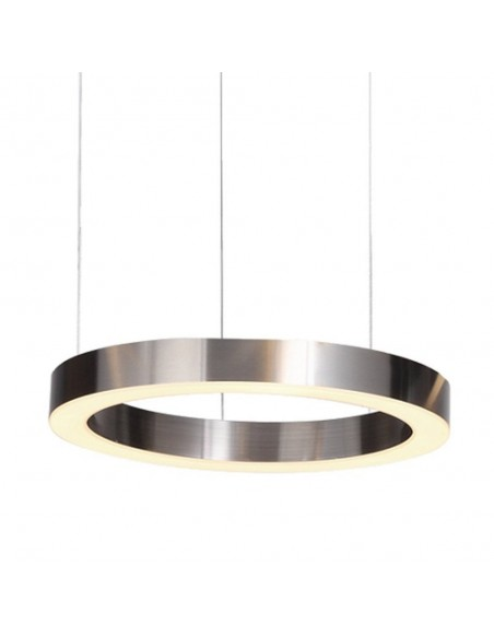 Lampa wisząca LED Circle 40 nikiel ST 8848-40 NICKEL - Step Into Design