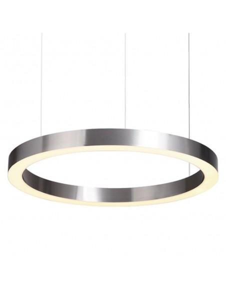 Lampa wisząca Circle 60 LED ST 8848-60 NICKEL - Step Into Design