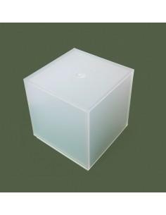 Klosz do lampy zewnętrznej Cube Max - Su-ma