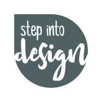 Step into design